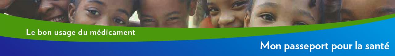 Passeport pour la santé Logo